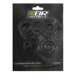 Kit Retentor de Motor Crf 450 07/08 Br Parts