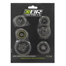 Kit Retentor de Motor Drz 400 00/08 Br Parts