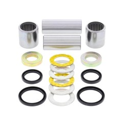 Kit Rolamento de Balança Cr 125 02 a 07 All Balls