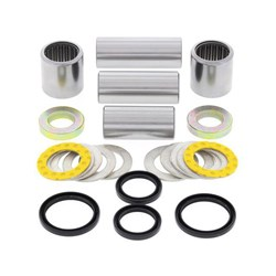 Kit Rolamento de Balança Crf 250/450 10 a 12 All Balls