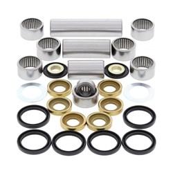 Kit Rolamento De Link BR Parts Cr 125 / 250 02 a 07