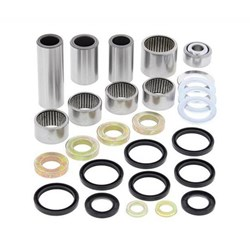 Kit Rolamento De Link BR Parts Cr 125 / 250 94 a 95