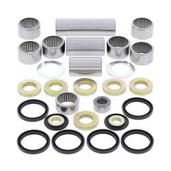 Kit Rolamento De Link BR Parts Cr 125 / 250 98 a 99