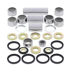 Kit Rolamento De Link BR Parts Cr 125 / 250 98 a 99