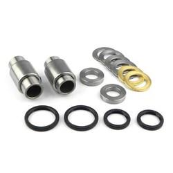 Kit Rolamento De Link BR Parts Crf 250F