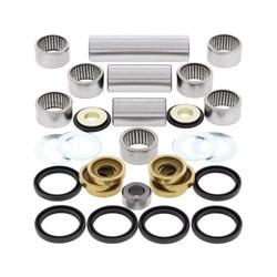 Kit Rolamento De Link BR Parts Crf 250R 10 a 17