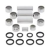 Kit Rolamento De Link BR Parts Gas Gas