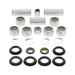 Kit Rolamento De Link BR Parts Kx 125 / 250 94 a 97