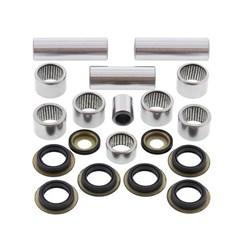 Kit Rolamento De Link BR Parts Kx 125 / 250 98