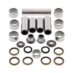 Kit Rolamento De Link BR Parts Kx 125 / 250 99 a 03