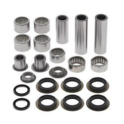 Kit Rolamento De Link BR Parts Kx 65 00 a 01