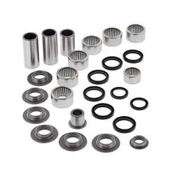 Kit Rolamento De Link BR Parts Rm 125 / 250 01