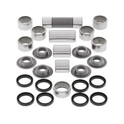 Kit Rolamento De Link BR Parts Rm 125 / 250 04 a 08
