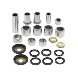 Kit Rolamento De Link BR Parts Yz 85