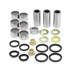 Kit Rolamento De Link Cr 125 96 a 01 All Balls