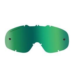 Lente Dragon Mdx 2 Verde Espelhada