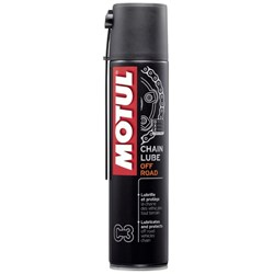 Lubrificante de Corrente MOTUL Chain Lube Off Road C3