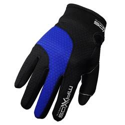 Luva Mattos Racing Spark Azul