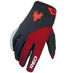 Luva Red Dragon Racing Vermelho