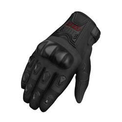 Luva X11 Blackout Com Proteção Preto