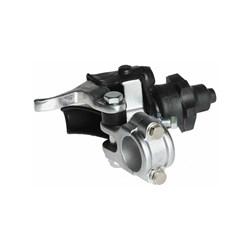 Manicoto De Embreagem Crf 250 - Crf 450 r/x 04/09 Carburada Br Parts
