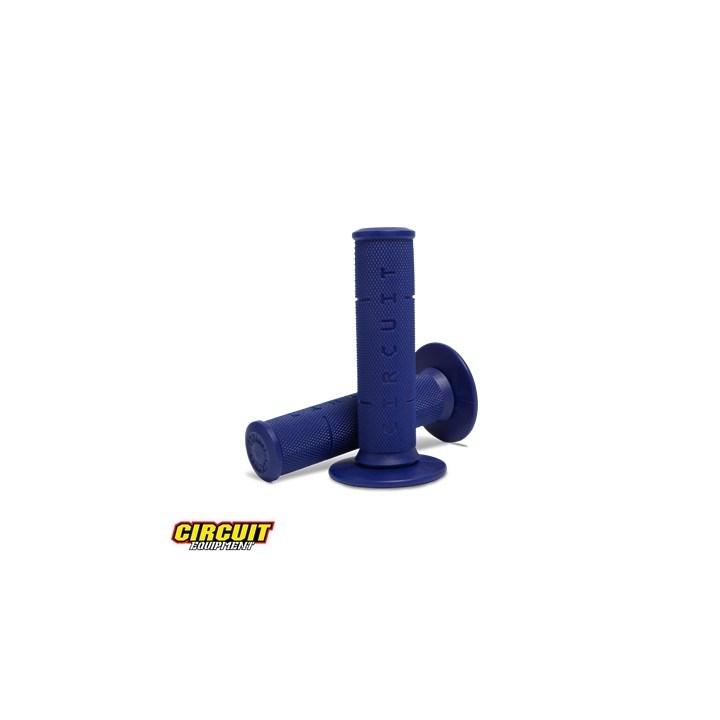 Manopla Circuit Rubber IV Azul
