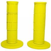 Manopla Edgers A3 Medium Amarelo