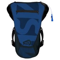 Mochila Bolsa De Hidratação Asw Race 2 Litros Azul