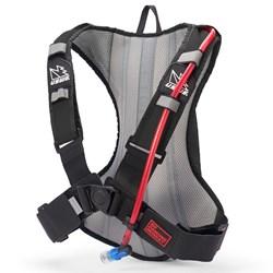Mochila Bolsa De Hidratação Uswe Ranger 4 Preto 3 L