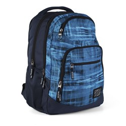 Mochila Ogio Tribune Pack - Impasto Blue Azul