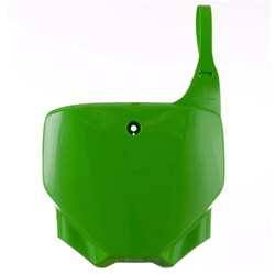 Number Plate Frontal Protork Crf 230 Verde