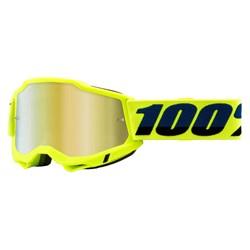 Óculos 100% Accuri 2 Amarelo