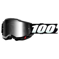 Óculos 100% Accuri 2 Black Preto