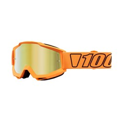 Oculos 100% Accuri Luminari Laranja