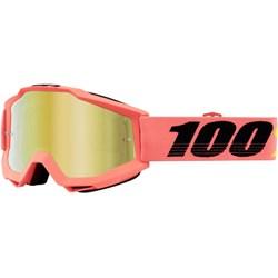 Oculos 100% Accuri Rogen Rosa