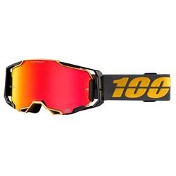 Óculos 100% Armega Hiper Falcon 5 Cinza
