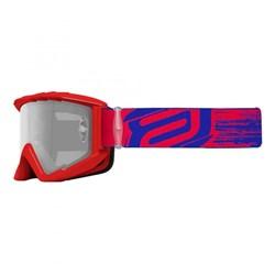Óculos A2 Brush Asw Vermelho Azul