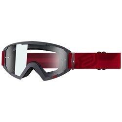 Óculos Asw A2 Kick Cinza Vermelho