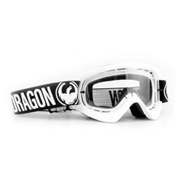 Óculos Dragon MDX Branco