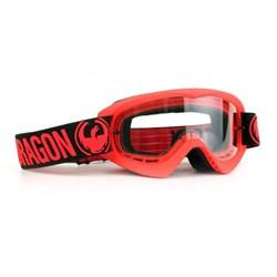 Óculos Dragon MDX Vermelho