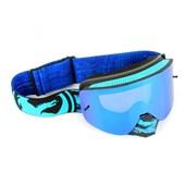 Óculos Dragon Nfx Frenzy Azul