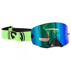 Óculos Dragon Nfx-S Split Verde Preto
