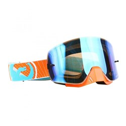 Óculos Dragon Nfx-S Vert Azul Laranja