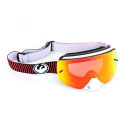 Óculos Dragon Nfx-S Vibrate Vermelho