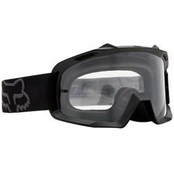 Óculos Infantil Fox Airspc Preto