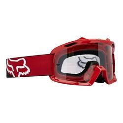 Óculos Infantil Fox Airspc Vermelho