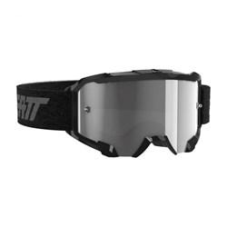 Oculos Leatt Velocity 4.5 Preto/cinza Esc.
