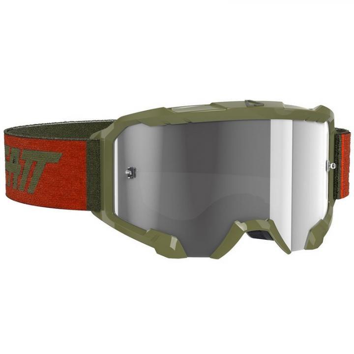Óculos Leatt Velocity 4.5 Verde