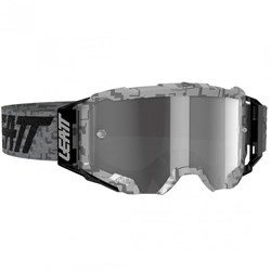 Oculos Leatt Velocity 5.5 Cinza