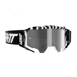 Oculos Leatt Velocity 5.5 Preto/branco